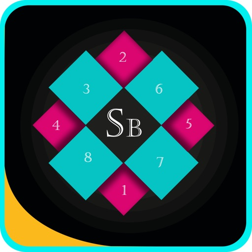 Stackzzle - Brain Workout Puzzles