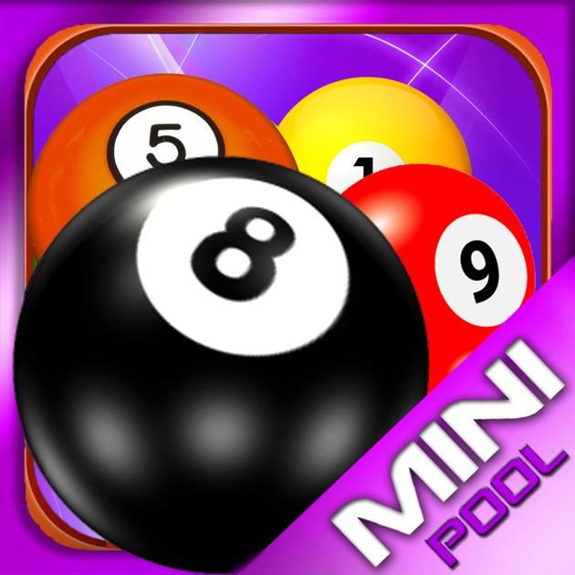 8 Ball Mini Pool Pro on the App Store