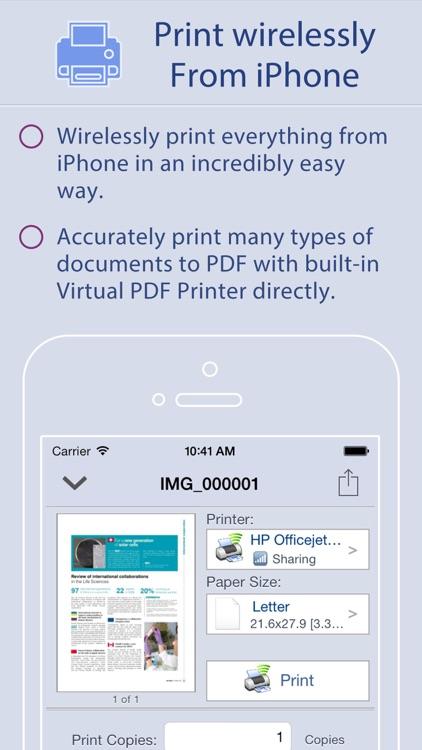 Quick Print Lite