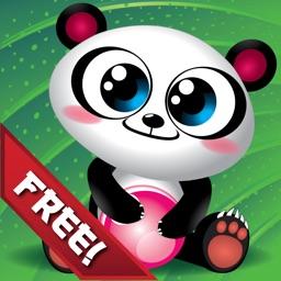 Pandamonium Game - Panda's World
