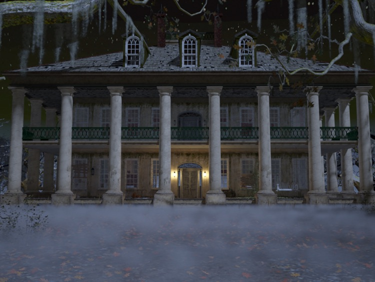 Nancy Drew: Ghost of Thornton Hall screenshot-0