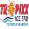 Plays Tropixx - 105