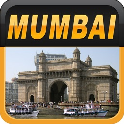Mumbai Offline Map Travel Guide