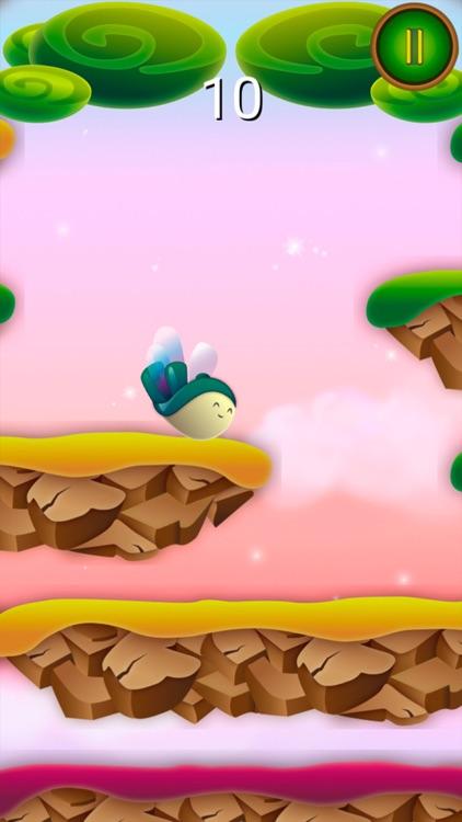 Magic Bird - Addicting Time Killer Game screenshot-3