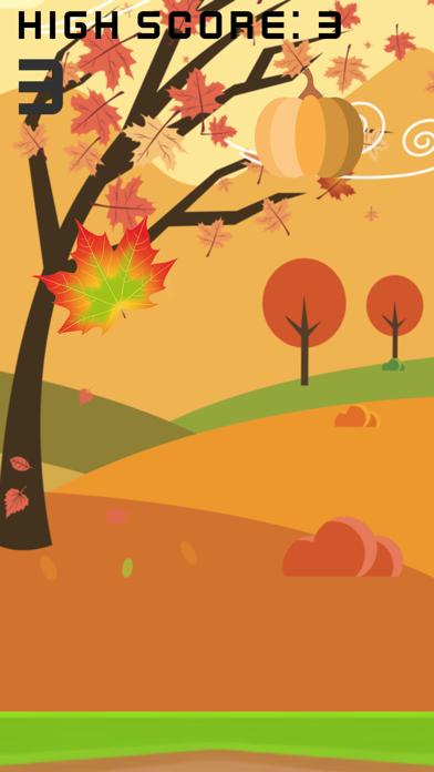 PumpkinPumpUp screenshot four