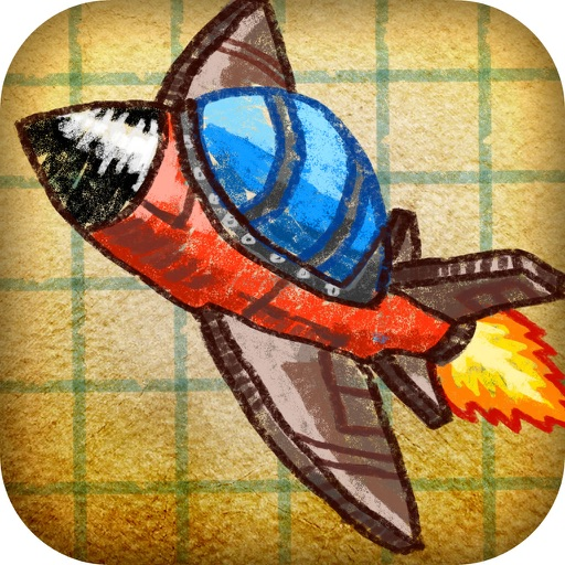 Doodle Dogfight Pro