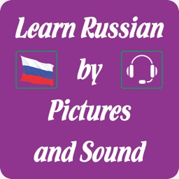 Learn Russian by Picture and Sound