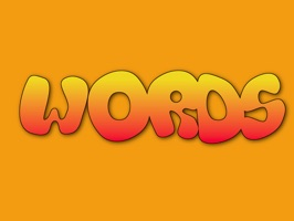 Cool Word Stickers