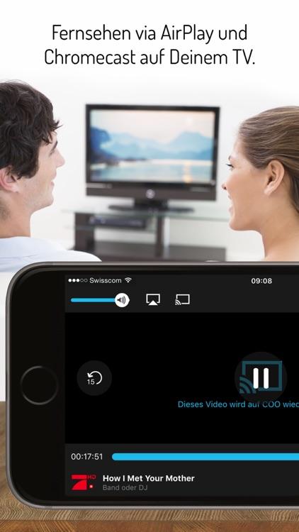 Teleboy TV screenshot-4