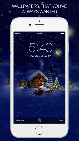 christmas wallpapers merry christmas images free on the app store rh apps apple com