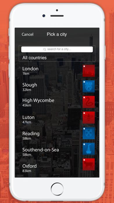 Essex screenshot three