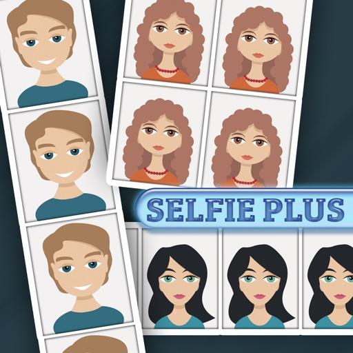 selfie PLUS+ - Free