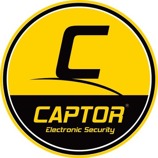 Captor Alarm