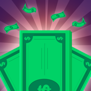 Make it Rain Benjamins Swipe Master Minigame