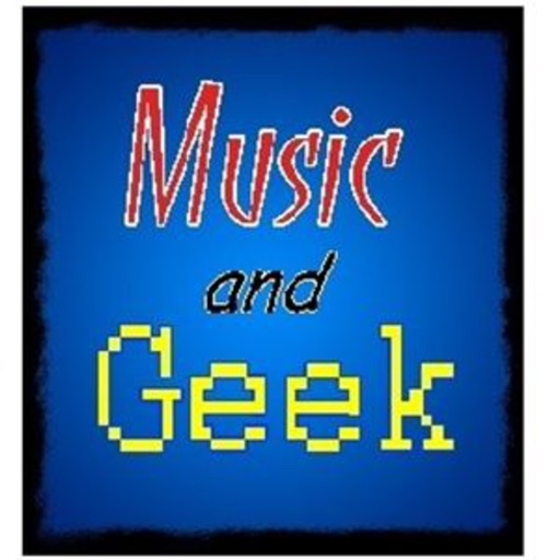 Music and Geek