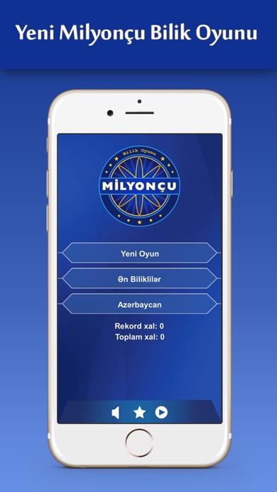 Yeni Milyonçu screenshot one