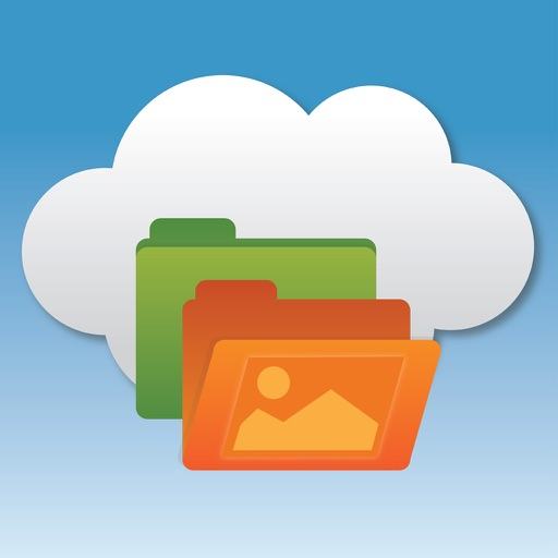 AT&T Locker™ icon