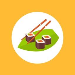 寿司大全 - 美味寿司做法分步图解