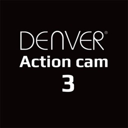 DENVER ACTION CAM 3
