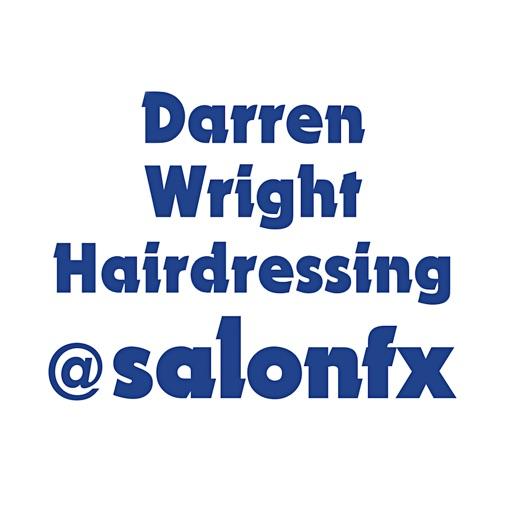 DarrenWrightHairdressing@SalonFX