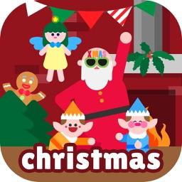 Christmasmoji - Christmas Emojis and Stickers