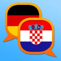 Codes for German Croatian Dict - Njemačko-Hrvatski rječnik Hack