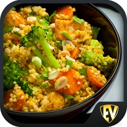 Vegan Recipes SMART Cookbook