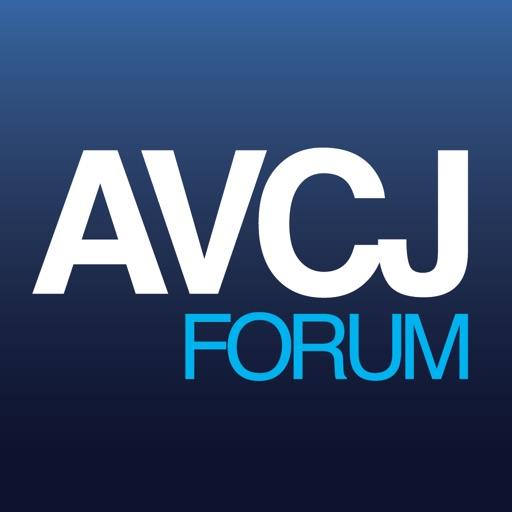 AVCJ HK icon