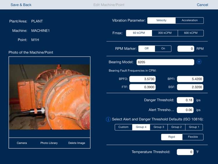VibePro 7 screenshot-4