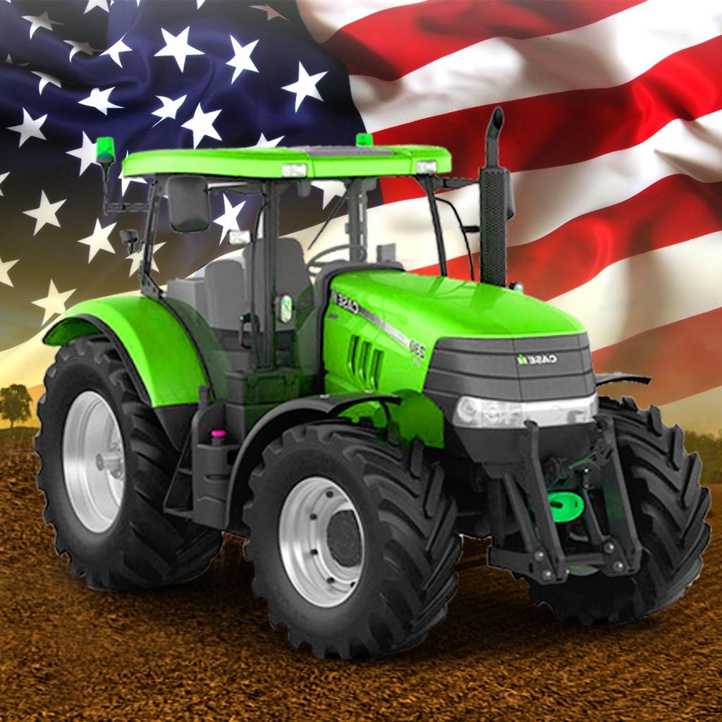 American Farm Simulator:Diesel Truck Harvest Crop hack