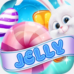 Jelly Candy Dach Pro Sweet