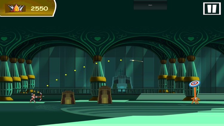Kings of Archery screenshot-4