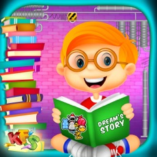 Activities of Kids Story Book Maker – Be Story Creator
