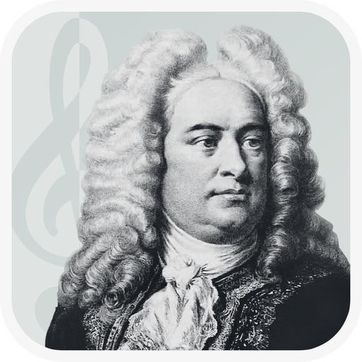 George Handel - Classical Music