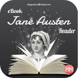 Ebook Jane Austen Reader