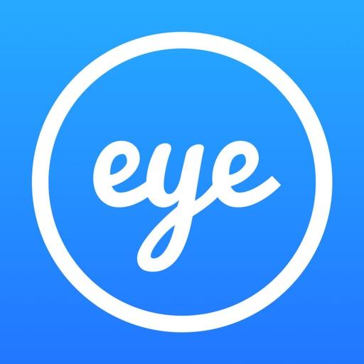 Eye Exerciser - Eye Training iOS App