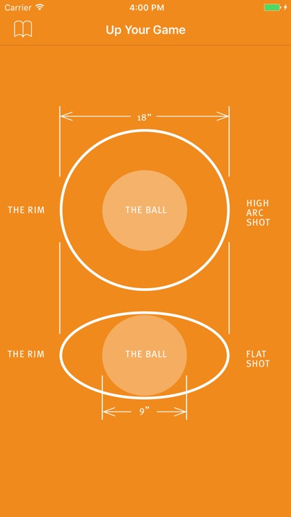 UP YOUR GAME Basketball tips & skills screenshot-4