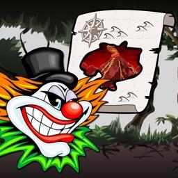 Joker Run and Jump on Giants Island
