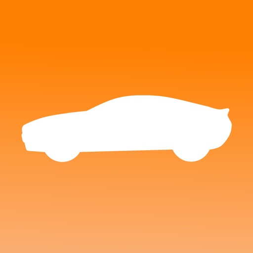 Car iOS App