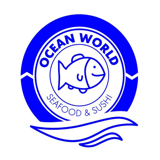 Ocean World Sushi