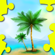 Tropical Jigsaw Puzzles - Imagine Your Vacation