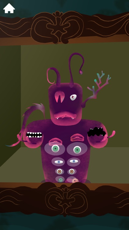 The Monsters by Tinybop screenshot-0