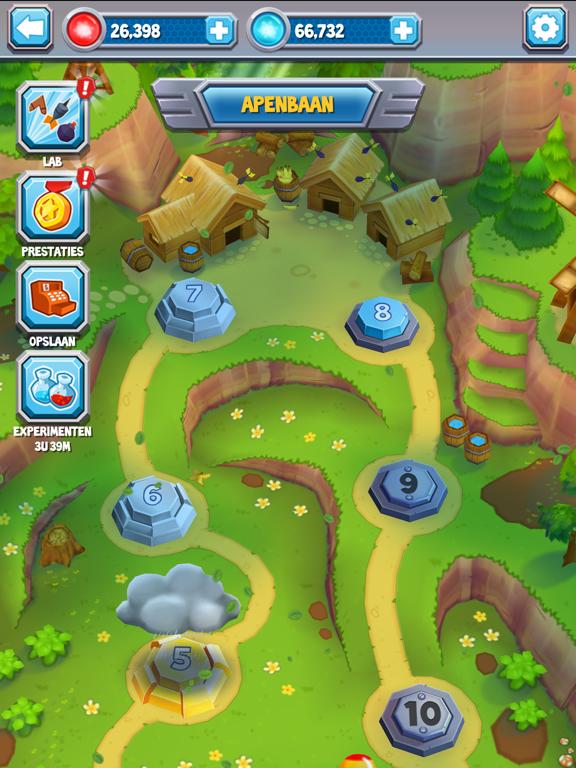 Bloons Supermonkey 2 iPad app afbeelding 5