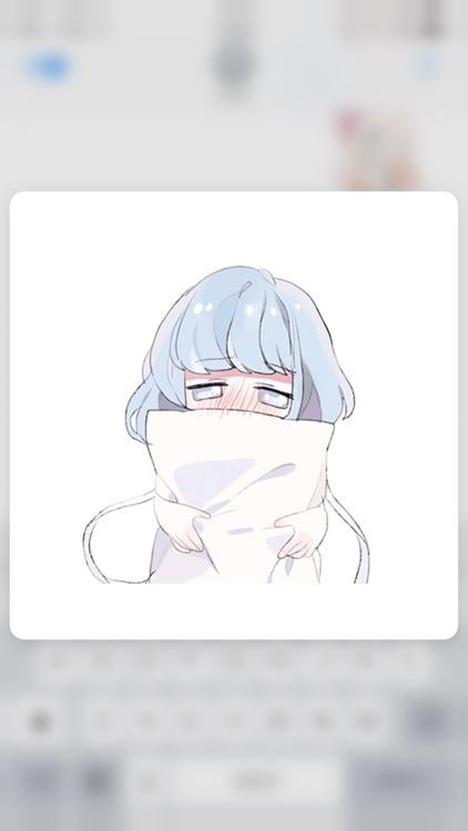 zion载音表情贴纸 screenshot-4