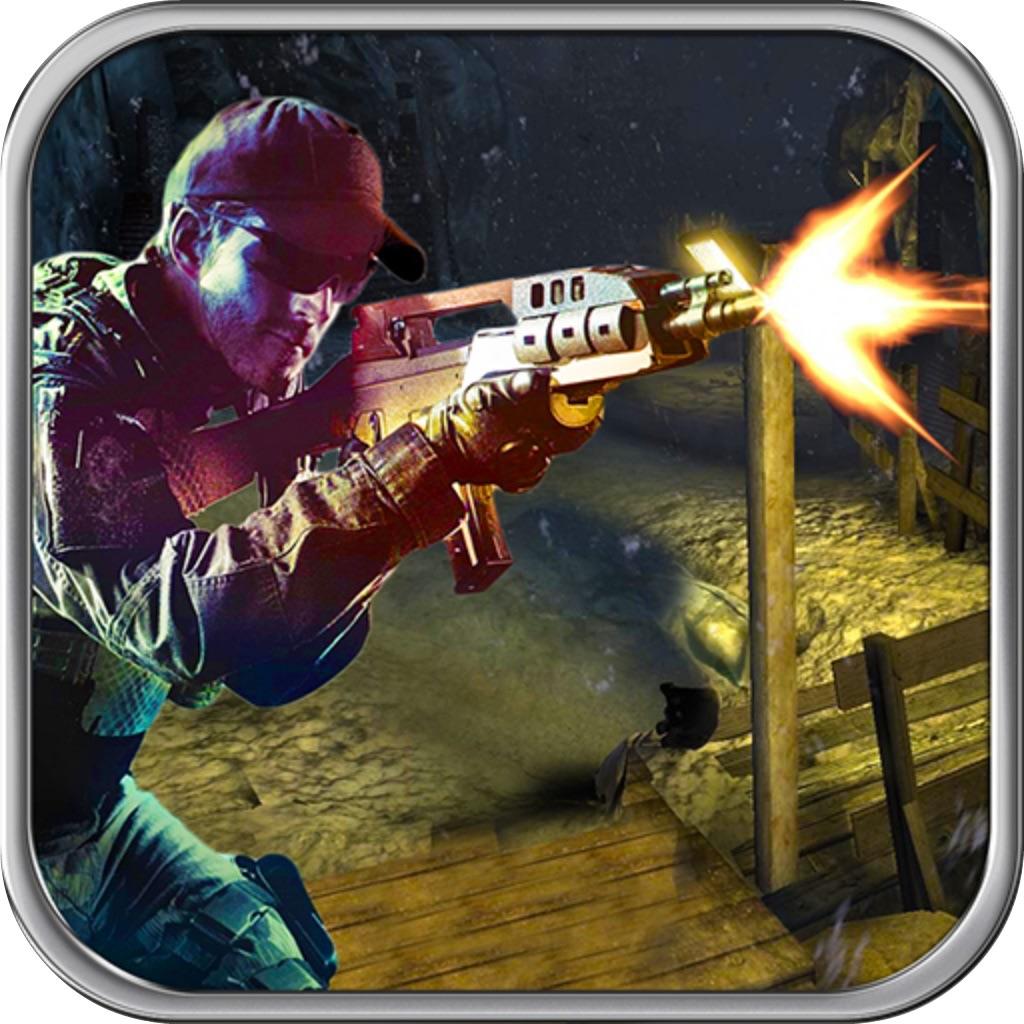 Army Sniper: Terror Shooter hack