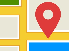 Quickly find and share any location or POI of your choice in iMessage with the Let's Meetup app