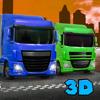 Games Banner Network - Heavy Cargo Truck Driving Simulator 3D Full artwork