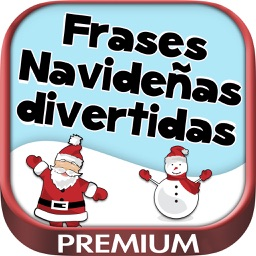 Xmas & New Year Funny Messages in Spanish - Pro
