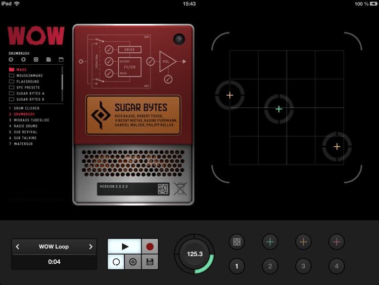 WOW Filterbox screenshot-3