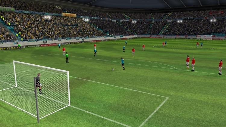 Dream League Soccer - Classic screenshot-3